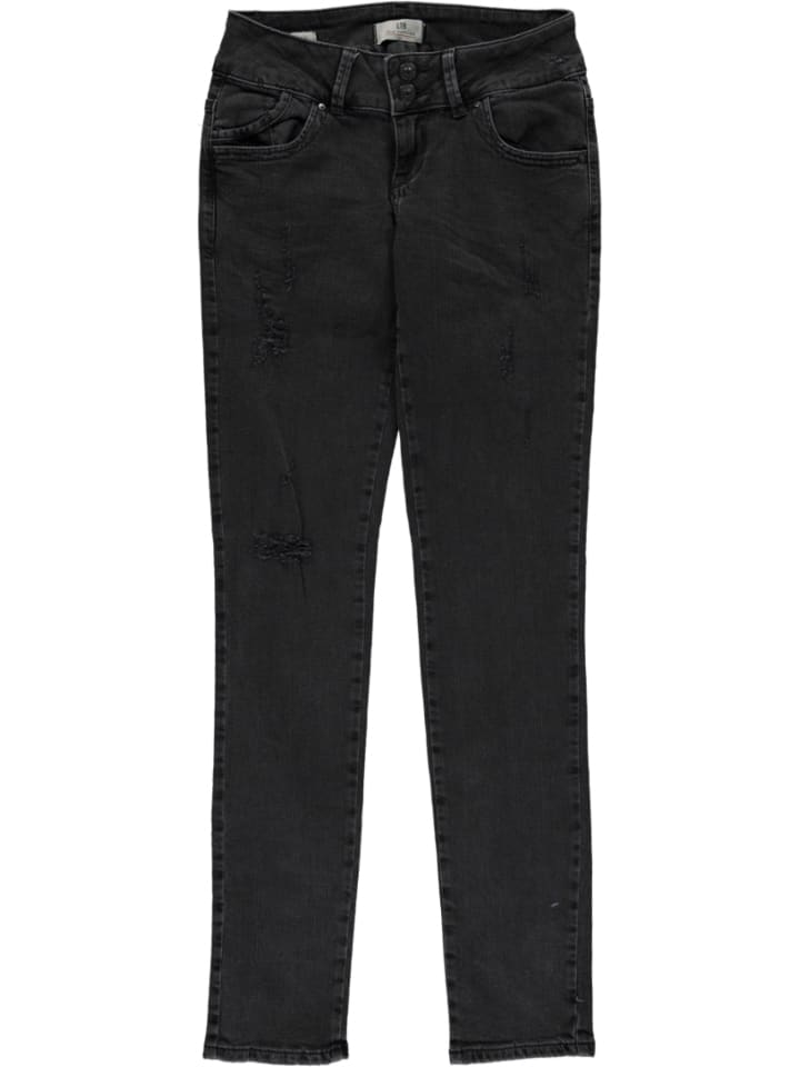 """LTB Jeans """"Molly"""" - Slim fit - in Anthrazit"""