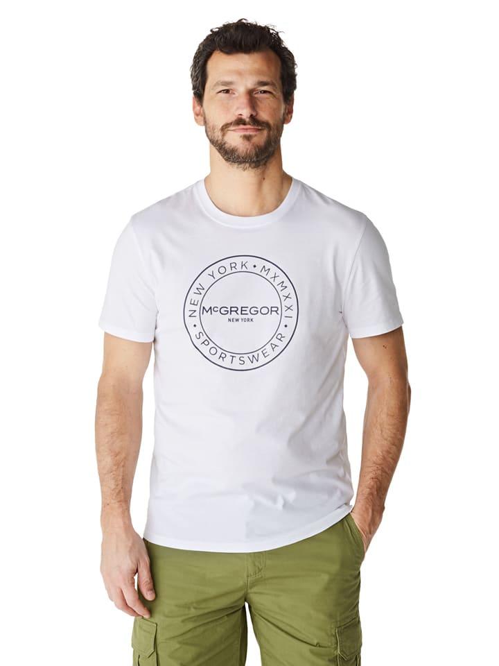 McGregor Shirt wit