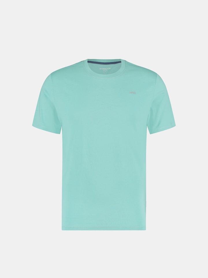 McGregor Koszulka w kolorze turkusowym