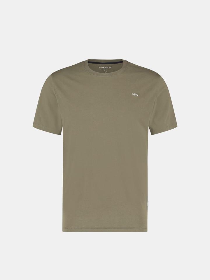 McGregor Koszulka w kolorze khaki
