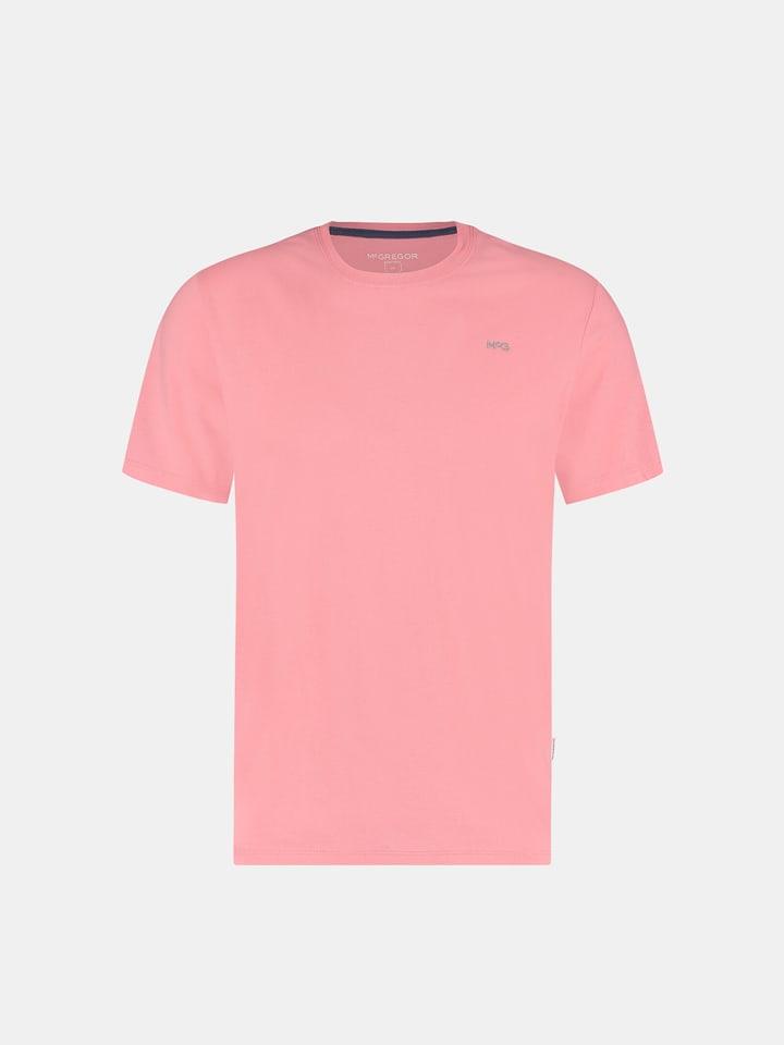 McGregor Koszulka w kolorze jasnoróżowym