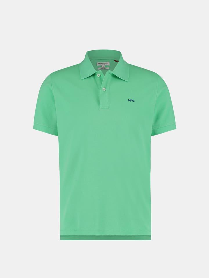McGregor Koszulka polo w kolorze zielonym