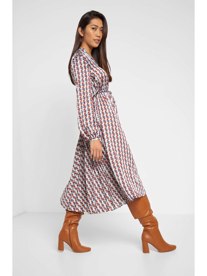 Orsay Sukienka ze wzorem
