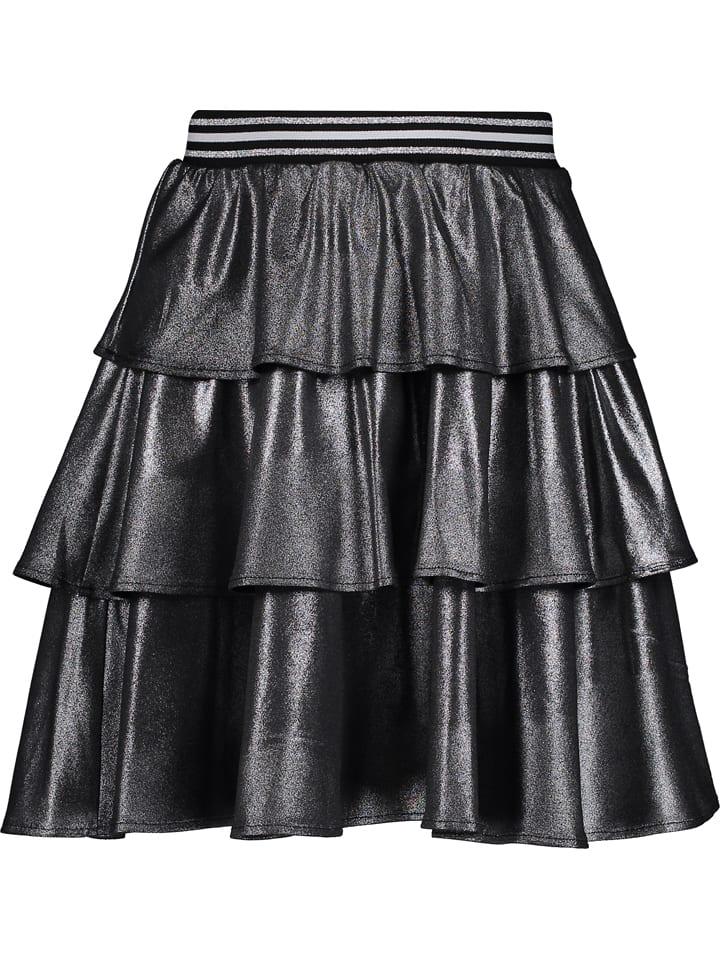 """4PRESIDENT Spódnica """"Kira"""" w kolorze antracytowym"""
