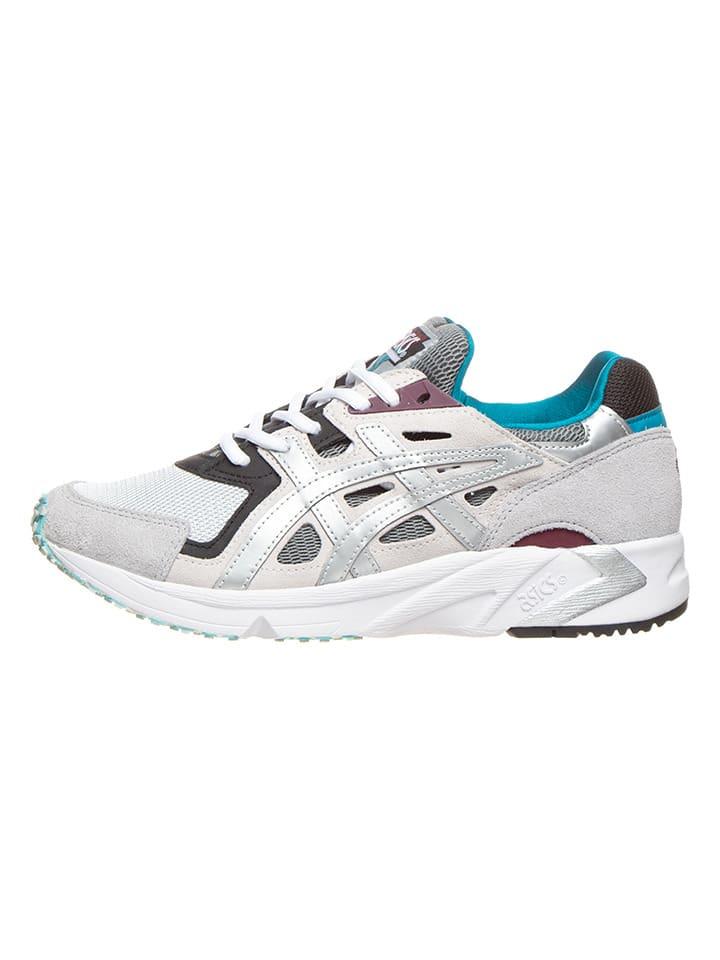 """Asics Sneakersy """"Gel-DS"""" w kolorze jasnoszarym"""