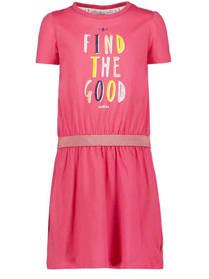 Garcia Kleid in Pink