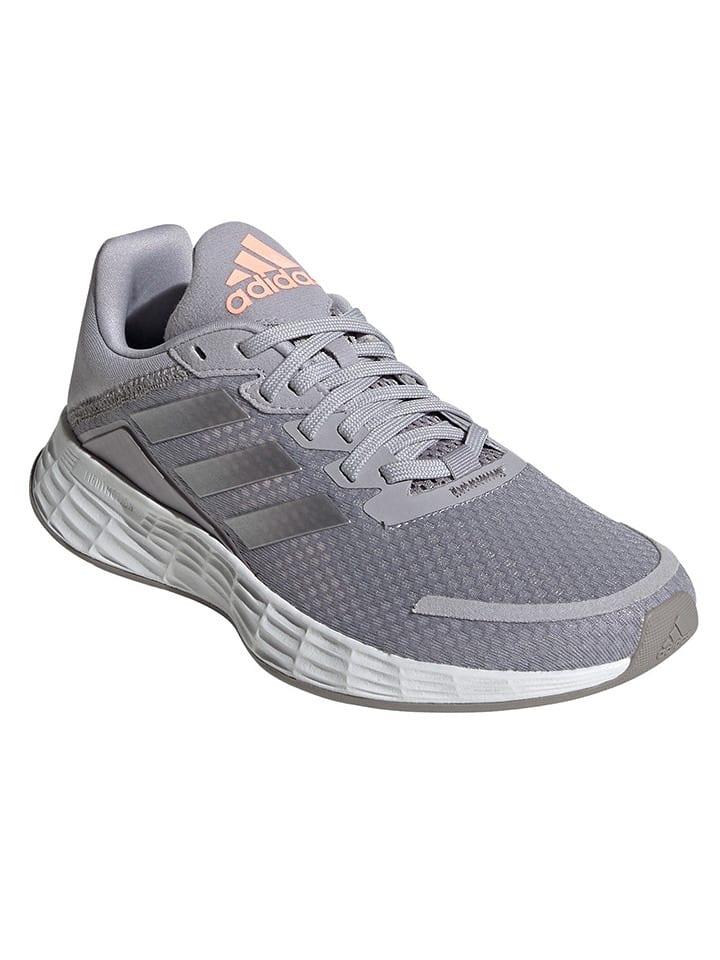 """Adidas Buty sportowe """"Duramo"""" w kolorze szarym"""