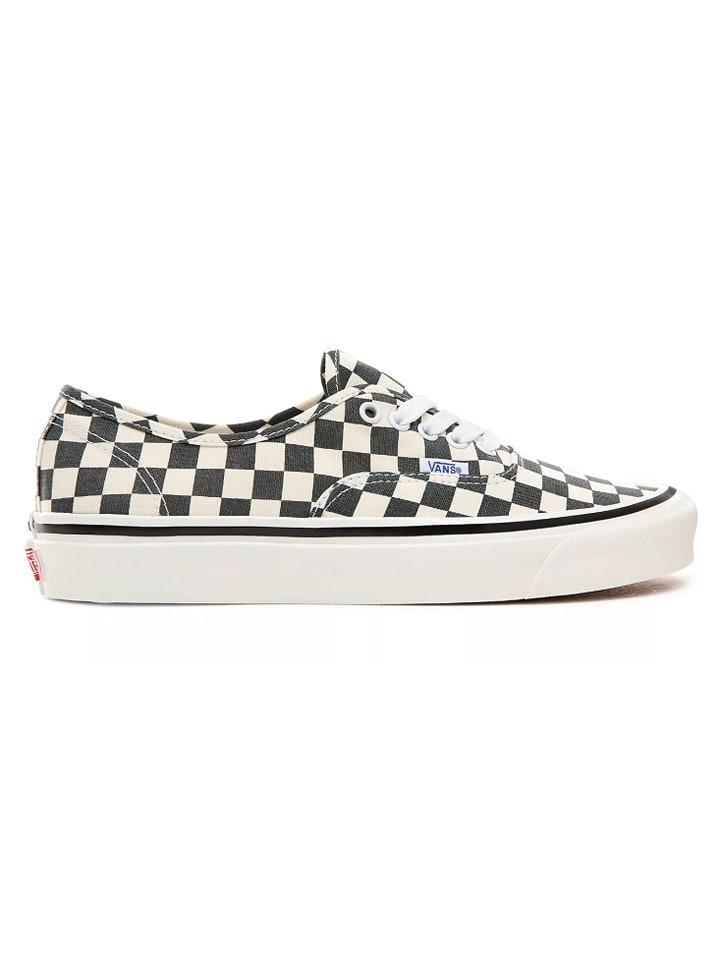 """Vans Sneakers """"UA Authentic 44 DX"""" crème/zwart"""