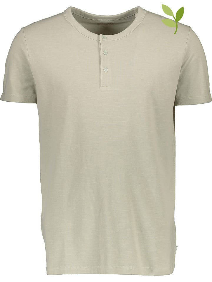 ESPRIT Koszulka w kolorze jasnozielonym