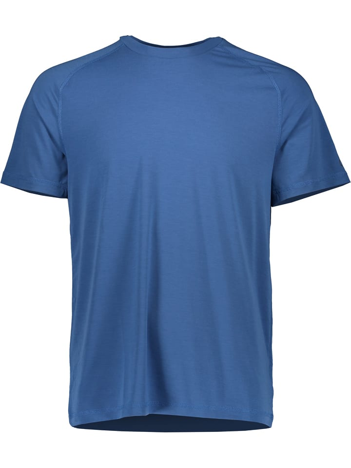 GAP Shirt blauw