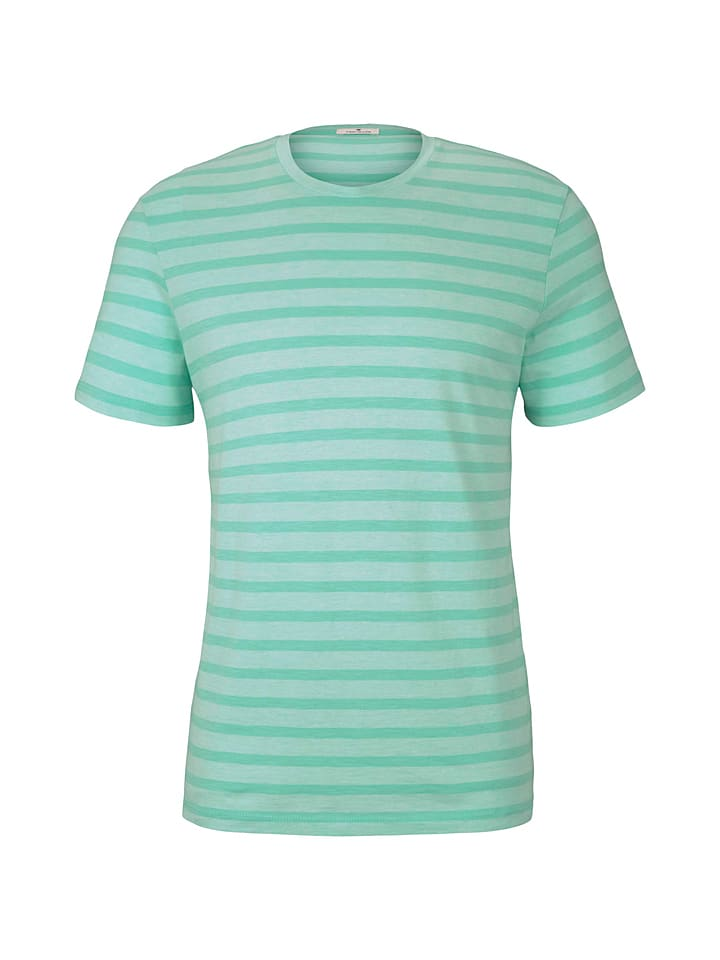 Shirt in Grün