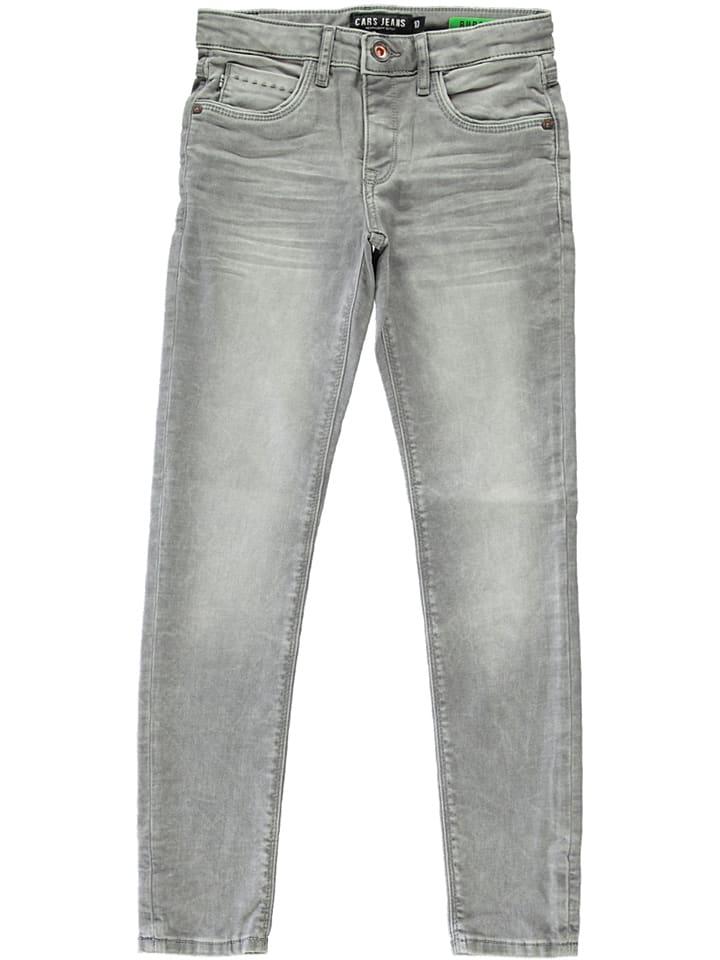 "Cars Jeans ""Burgos"" in Grau"