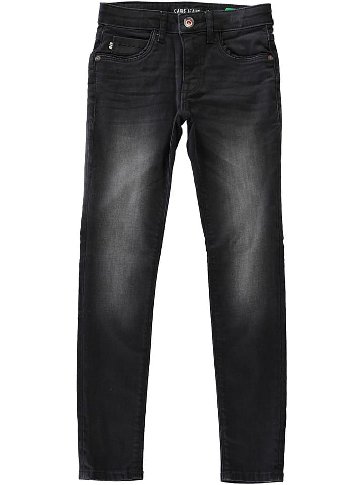 """Cars Jeans """"Burgos"""" in Schwarz"""