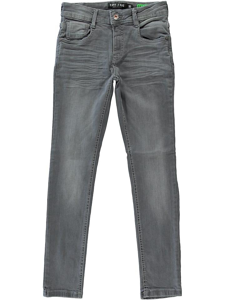 "Cars Jeans ""Oklahoma"" in Grau"