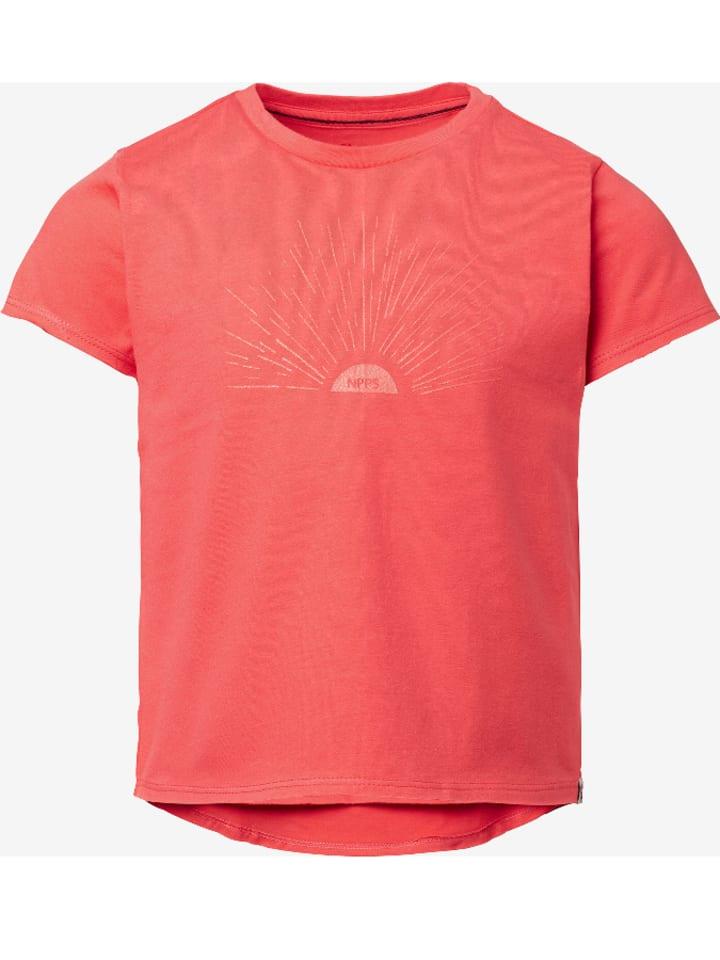Noppies Shirt lichtblauw