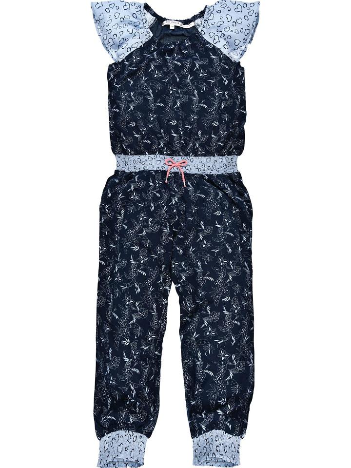 Bondi Jumpsuit donkerblauw