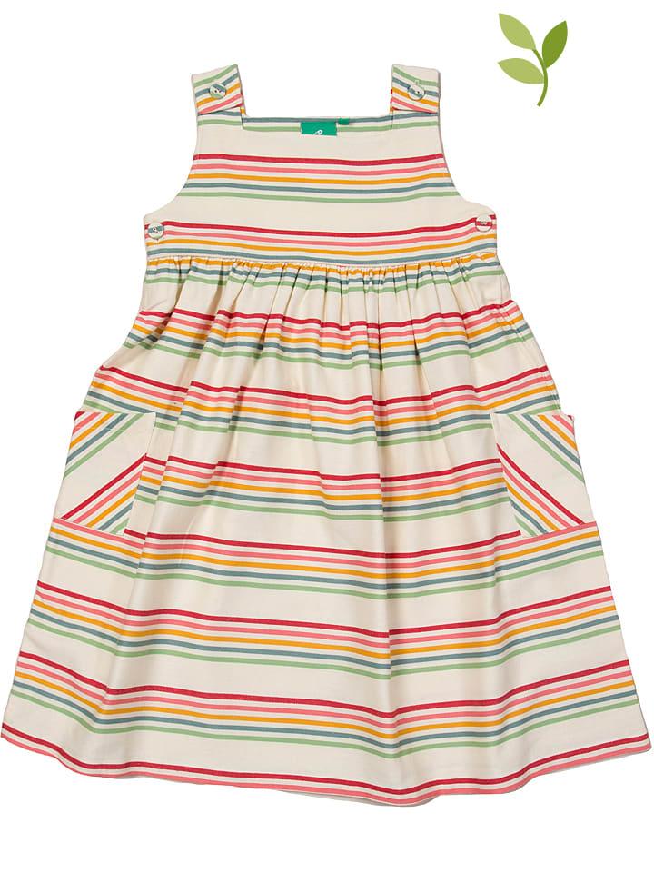 Little Green Radicals Sukienka ze wzorem