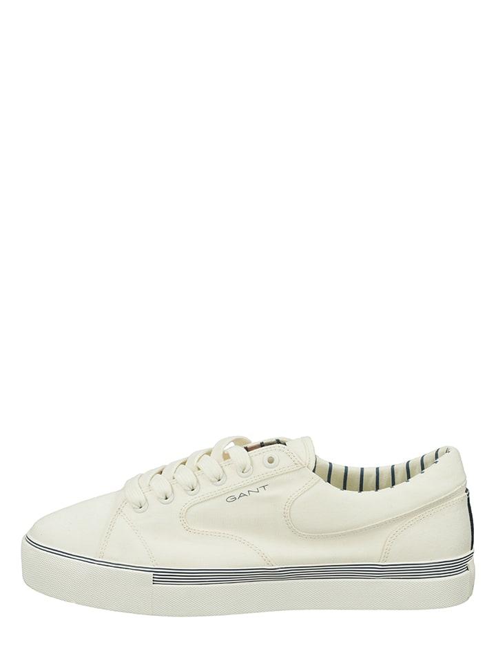 "GANT Footwear Sneakers ""Champroyal"" crème"