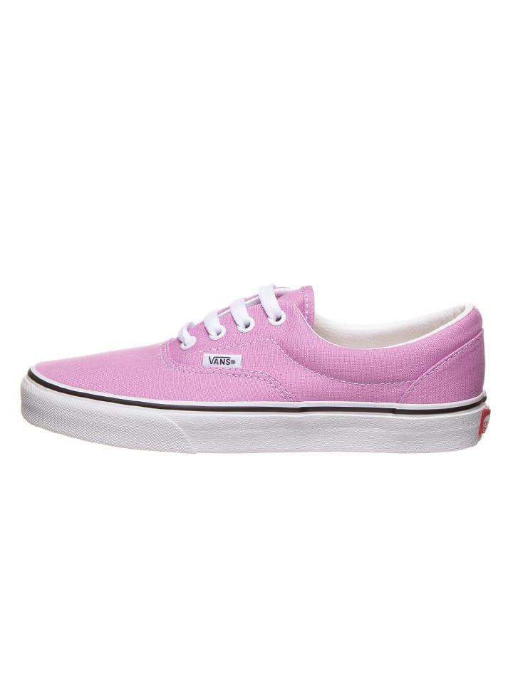 """Vans Sneakers """"Era"""" in Lila"""