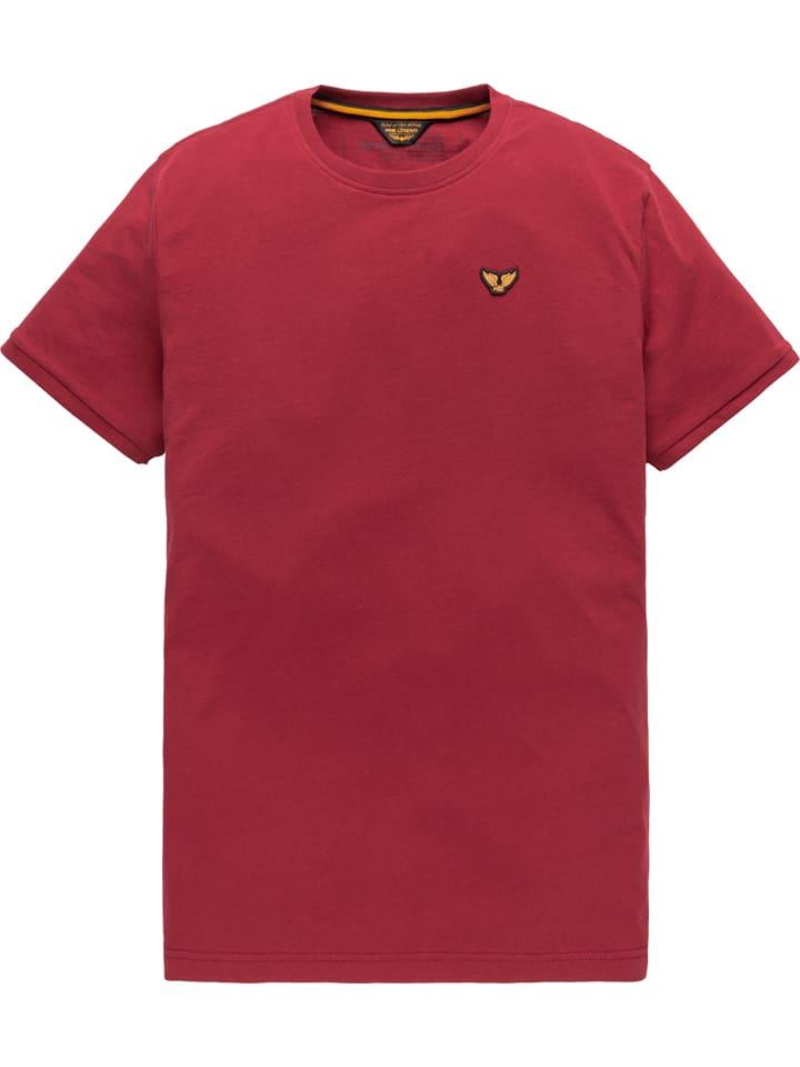 PME Legend Shirt rood