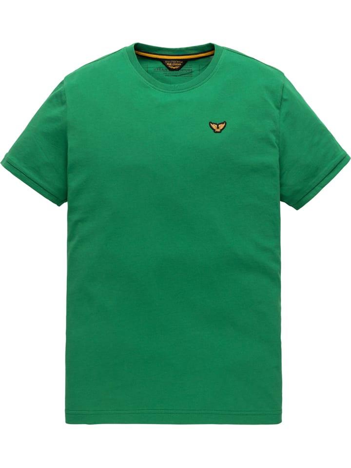 PME Legend Shirt groen
