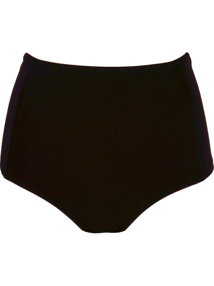 Redpoint Bikini-Hose in Schwarz