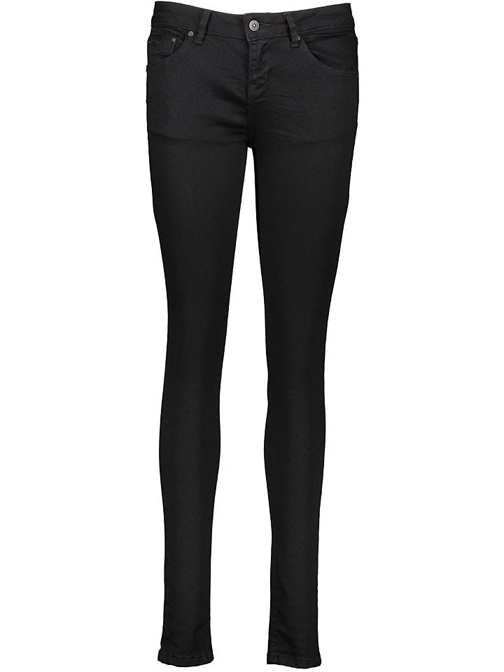 "LTB Jeans ""Daisy"" - Slim fit - in Schwarz"