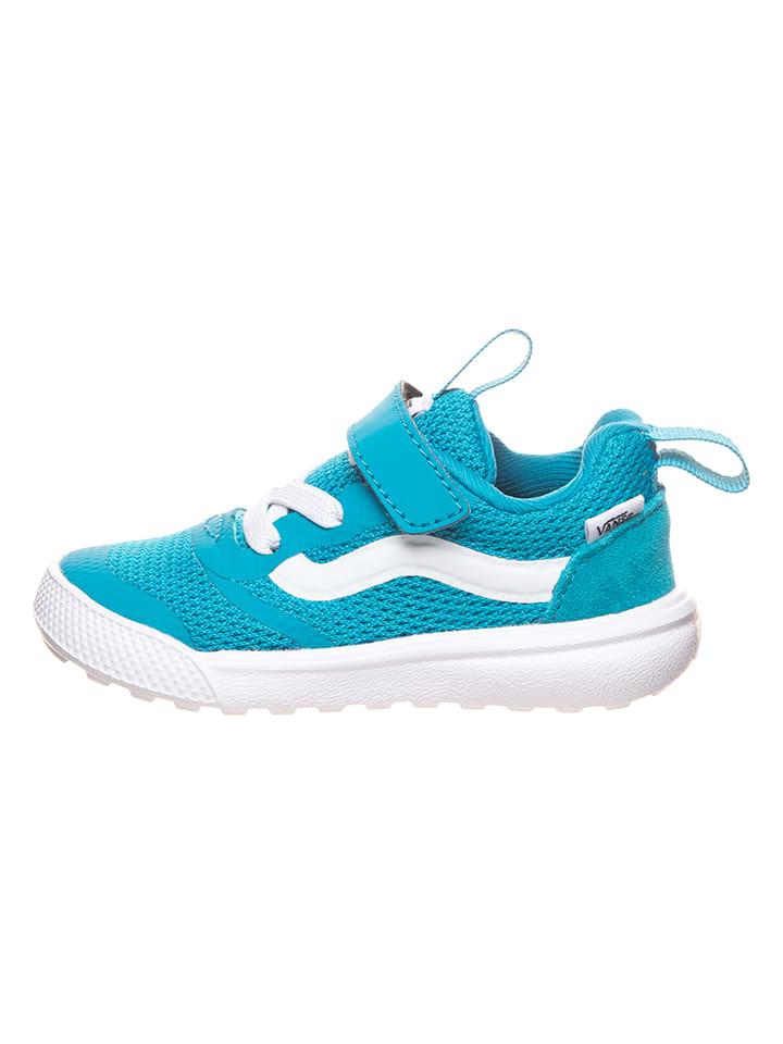 """Vans Sneakers """"UltraRange Rapideweld"""" turquoise"""