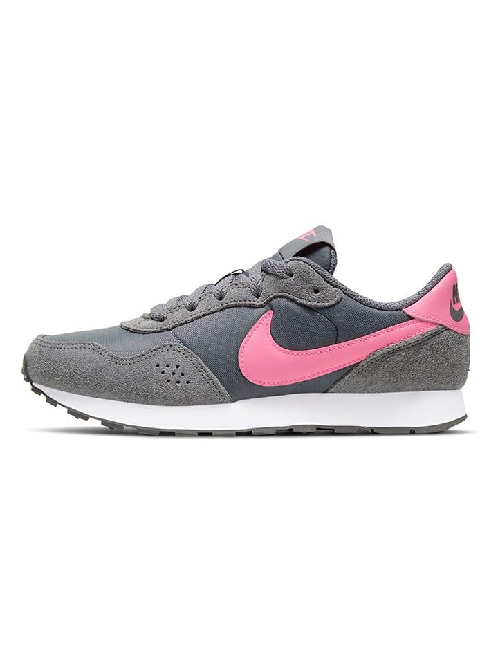 Nike Sneakersy w kolorze szarym