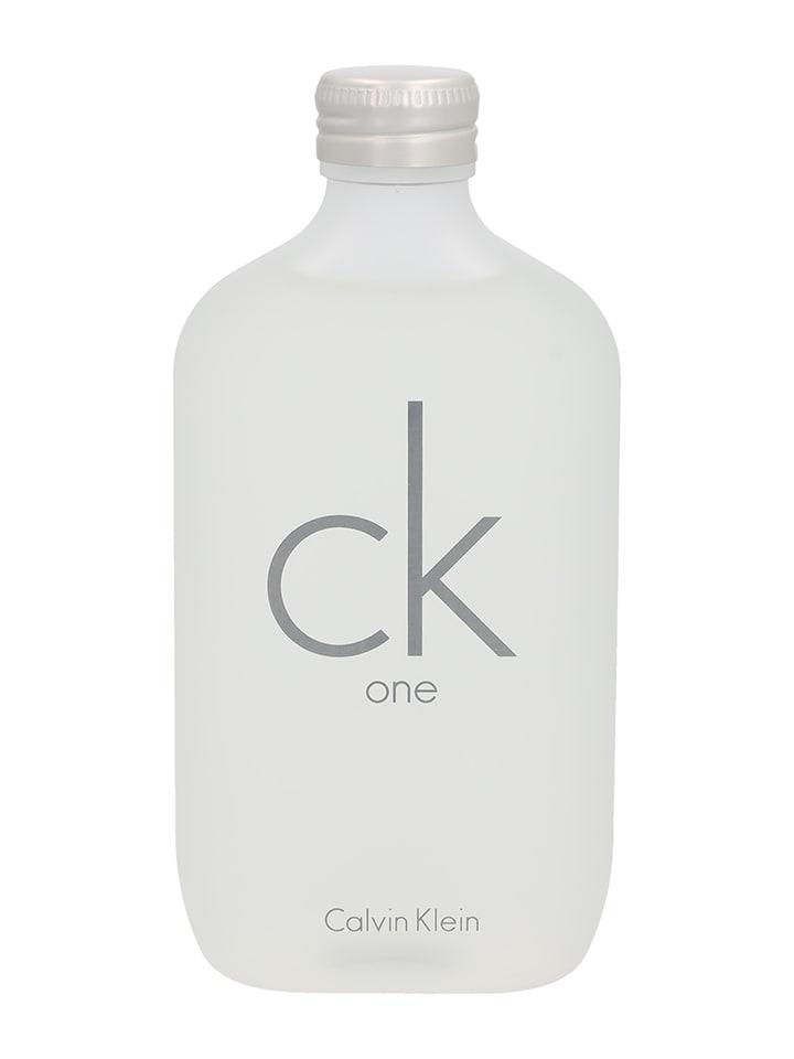 Calvin Klein Ck One - eau de toilette, 200 ml