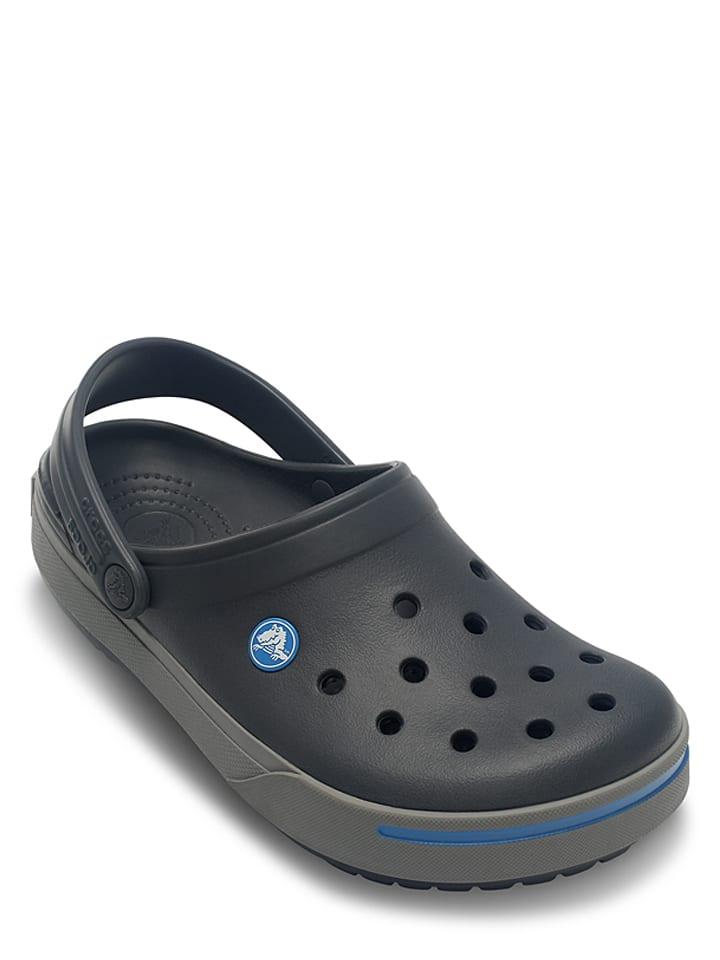 "Crocs Clogs ""Crocband 2"" antraciet"