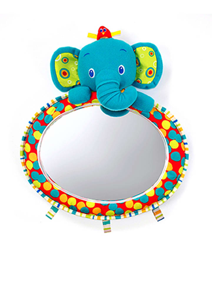 "Bright Starts Spiegel ""See & Play"" - vanaf de geboorte"