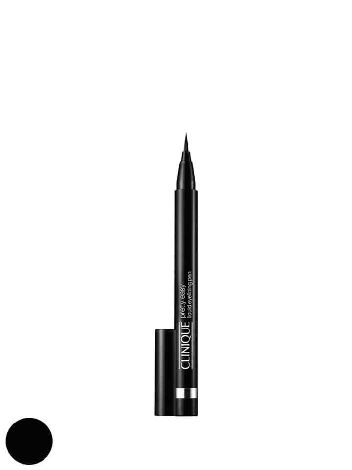 "Clinique Eyeliner ""Pretty Easy"" - Black, 0,67 g"