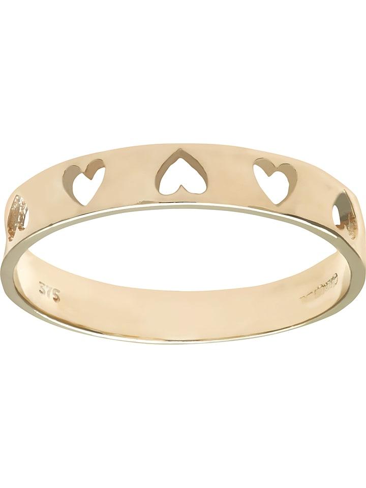 Revoni Gold-Ring