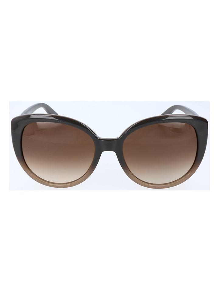 Etro Damen-Sonnenbrille in Braun