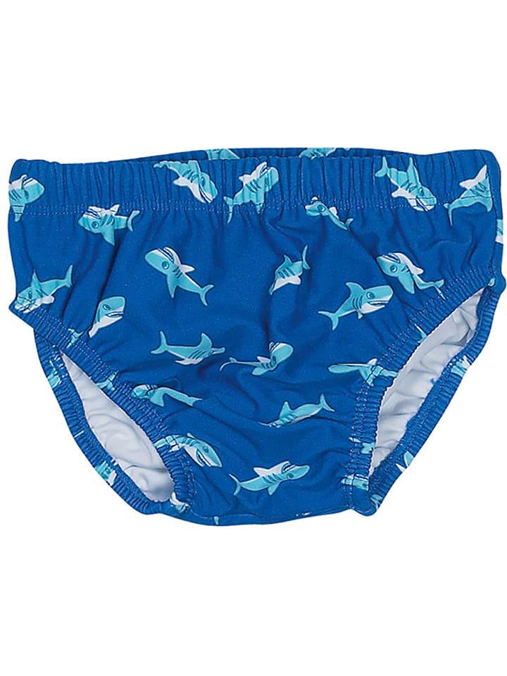 Playshoes Zwemluier blauw