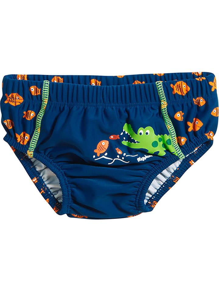 Playshoes Zwemluier donkerblauw