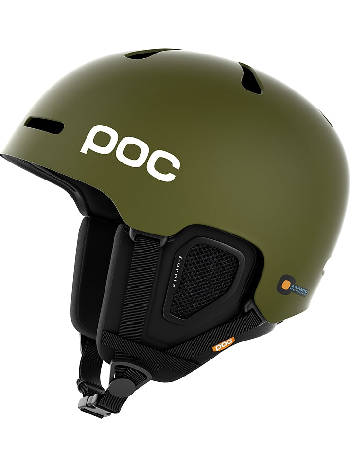 "POC Ski-/snowboardhelm ""Fornix"" kaki"