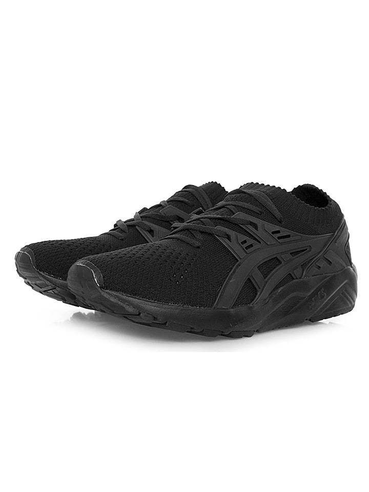 "Asics Sneakers ""Gel Kayano"" zwart"