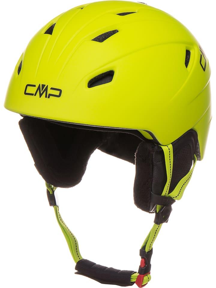 CMP Ski-/snowboardhelm zwart