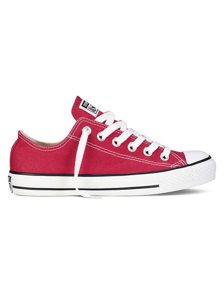 """Sneakers """"Chuck Taylor All Star"""" in Rot"""