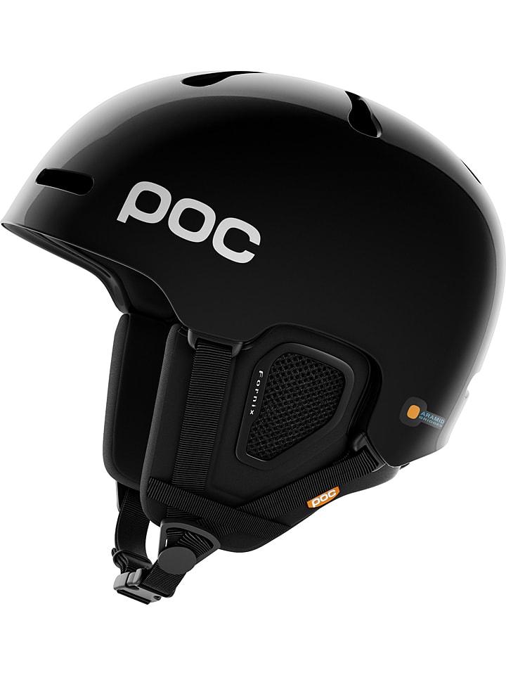 "POC Ski-/snowboardhelm ""Fornix"" zwart"
