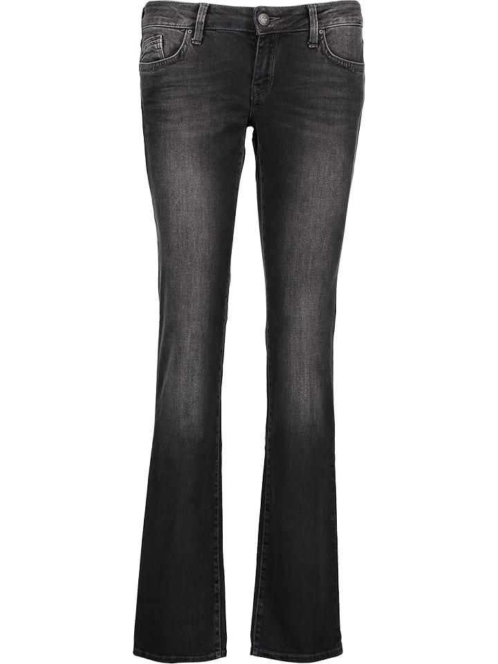 "MAVI Jeans ""Julia"" - Skinny fit - in Dunkelgrau"