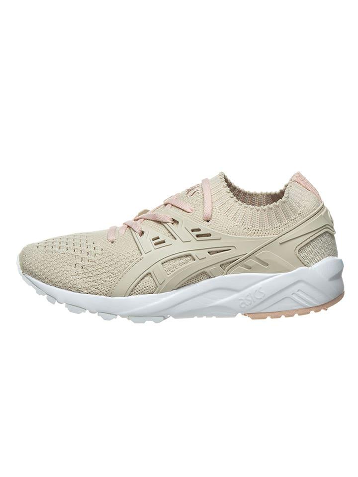 """Asics Sneakers """"Gel Kayano"""" in Beige"""