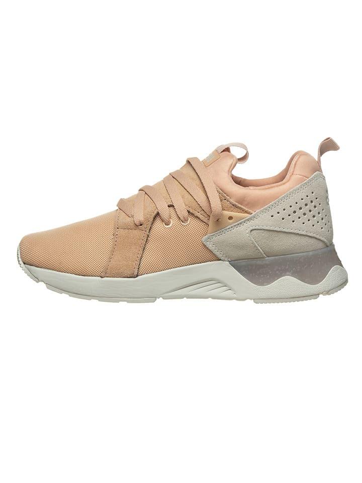 """Asics Sneakers """"Gel Lyte"""" abrikooskleurig"""