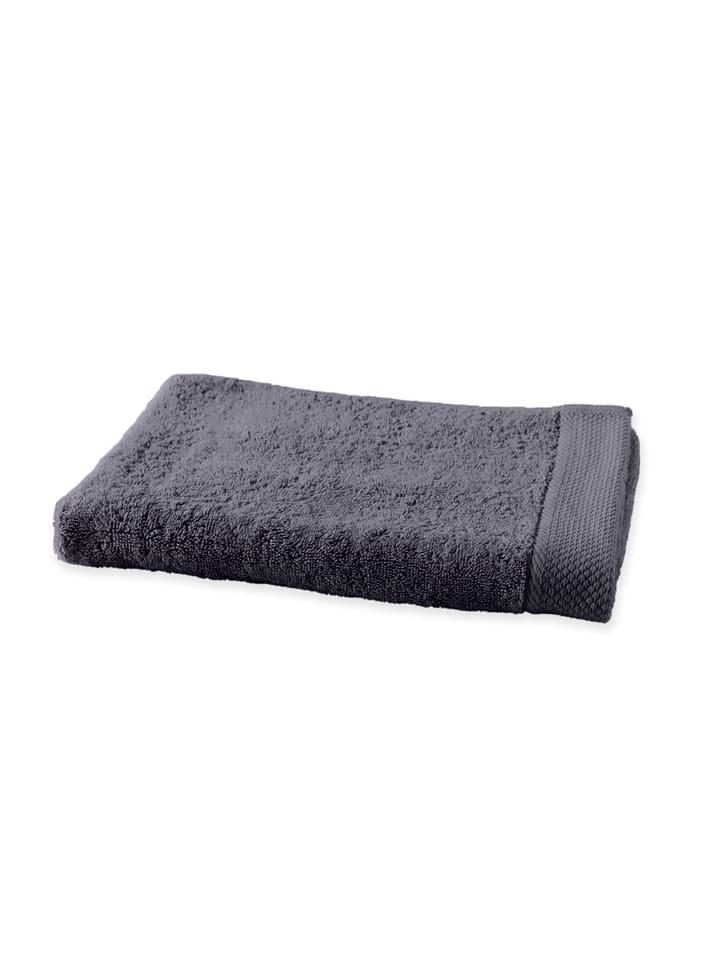 Handtuch in Anthrazit
