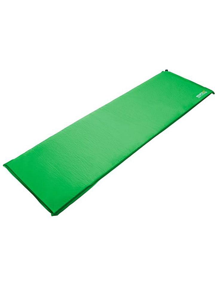 """Regatta Luchtbed """"Napa 5"""" groen - (L)185 x (B)55 x (H)5 cm"""