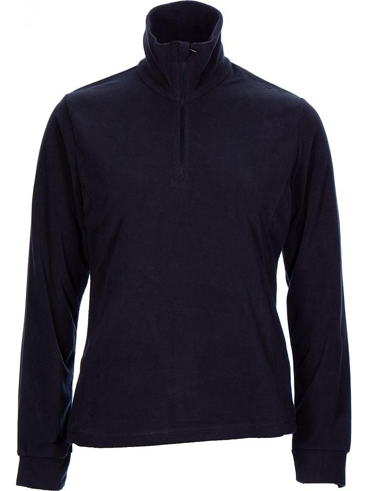 CMP Fleece trui donkerblauw