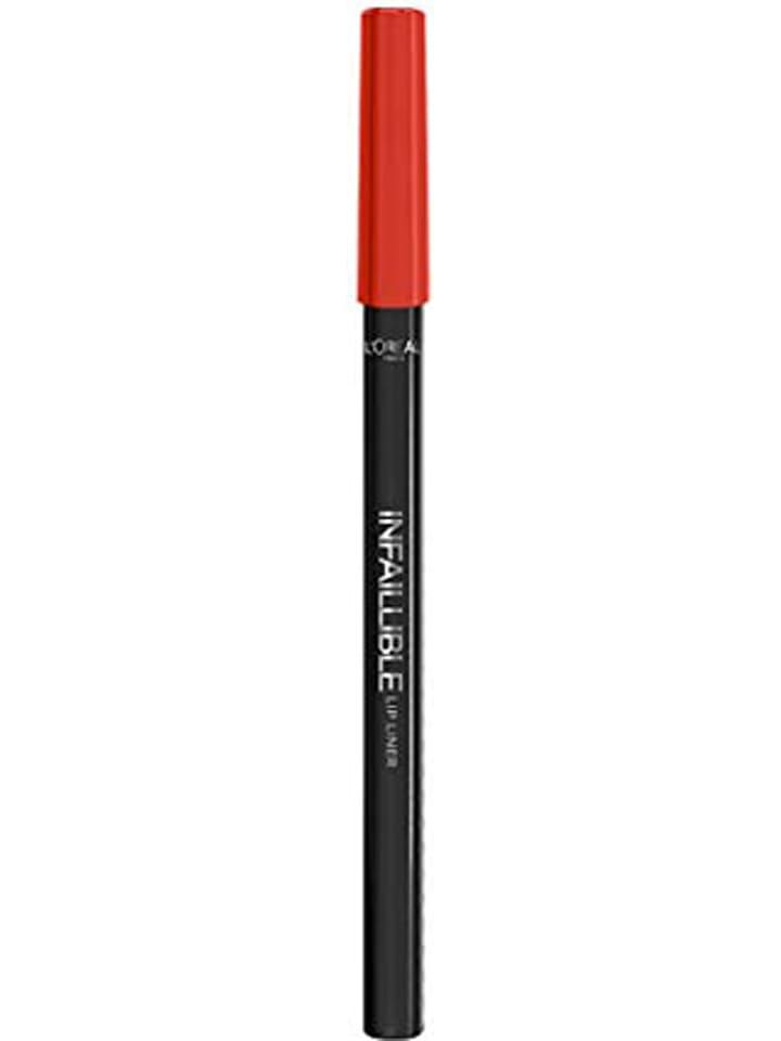 """Lipliner """"Infaillible - 203 Tangerine Vertigo"""", 1 g"""