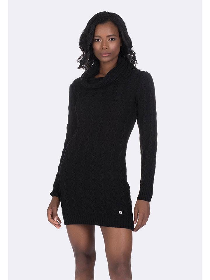 Felix Hardy Sukienka w kolorze czarnym